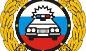 «О правонарушениях на дорогах района рассказал начальник отделения ГИБДД»